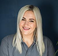 Director & Event Manager Alicja Mierzejewska